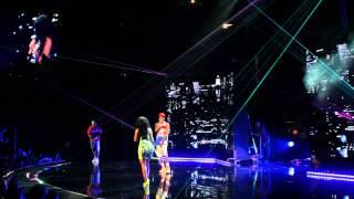 Gambar cover Nicki Minaj & Meek Mill Rehearsing at BET Awards 2015