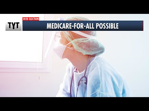 Medicare-For-All Possible In Texas?