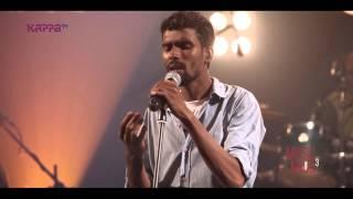 Aadhi raat guzar - Kadal - Music Mojo Season 3 - KappaTV