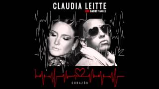 Claudia Leitte - Corazón Feat. Daddy Yankee (Official Audio)