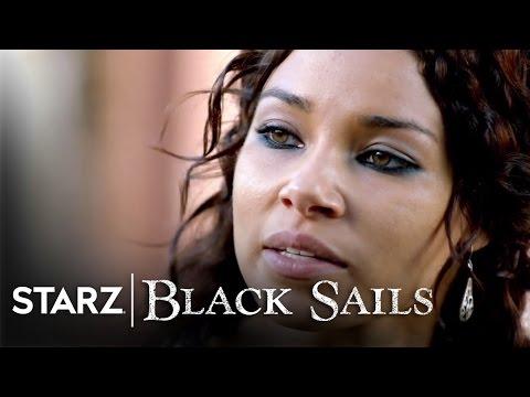 Black Sails Season 4 (Promo 'Max')