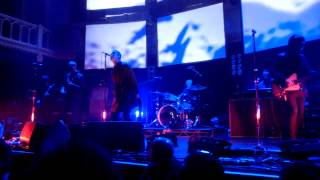 Beady Eye - Flick Of The Finger (Live in Paradiso february 25, 2014)