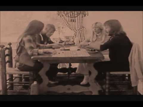 "ABBA : ""Crazy World"""