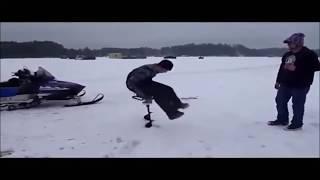ЗИМНЯЯ РЫБАЛКА 2017 2018 ВИДЕО ПРИКОЛЫ ПЕРВОДЕЛЬДЕ РЫБАЛКА ЗИМОЙ ПРИКОЛЫ ЛОВЛЯ СО ЛЬДА зимой рыбалка