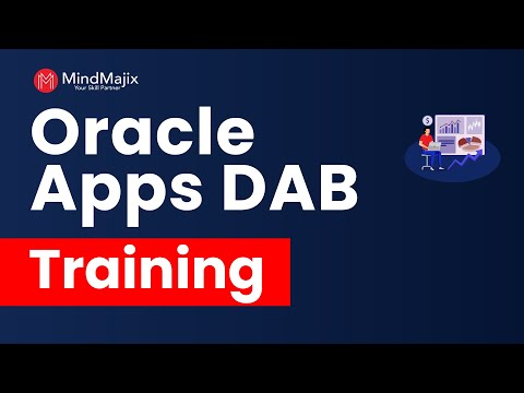 Oracle Apps DBA Course | Demo Video - MindMajix - YouTube