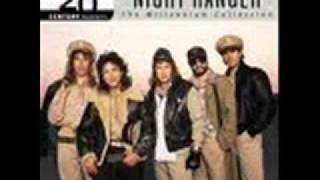 Night Ranger   Don't Tell Me You Love Me