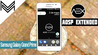 ✹INSTALANDO A ROM |#AOSP EXTENDED #AndroidPuro7 1 2 | Moto E/G/X/Z