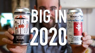 Big In 2020: British Breweries To Watch This Year   The Craft Beer Channel