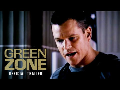Green Zone (2010) Official Trailer