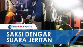 POPULER: Remaja Ditemukan Tewas Bersimbah Darah di Kamar, Pegawai Hotel Sempat Dengar Jeritan Korban
