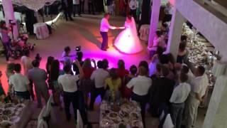 Професійна постановка весільного танцю - Сергій і Софія