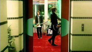 The Click Five - Jenny (High Quality Mp3)