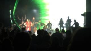 Exo Pethani Gia Sena - Anna Vissi - Melrose Ballroom June 2014