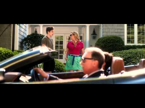 Affluenza Red Band Trailer