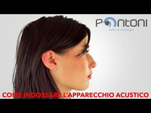 Indossare l'apparecchio acustico: ecco come fare!
