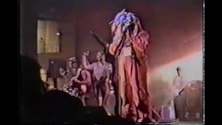 THE UNDISCO KIDD (live 93) - THE PARLIAMENT FUNKADELIC