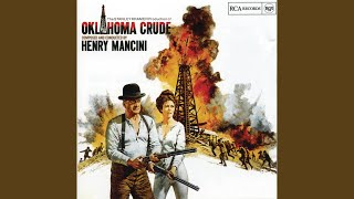 """Send a Little Love My Way (Choral) (From the Columbia Picture, """"Oklahoma Crude"""", A Stanley..."""