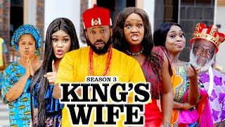 KING'S WIFE 3 - 2020 LATEST NIGERIAN NOLLYWOOD MOVIES