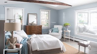 Bedroom Paint Color Ideas To Transform Your Space | Benjamin Moore