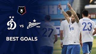 Dynamo Vs Zenit | Best Goals