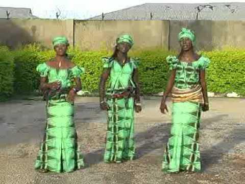 Nupe music @ Bida:Epana pa donchina by Leah Usman