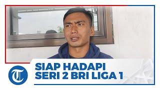Seri 2 Liga 1 2021 Diprediksi Berlangsung Alot, Pemain Tira Persikabo Siapkan Fisik dan Mental