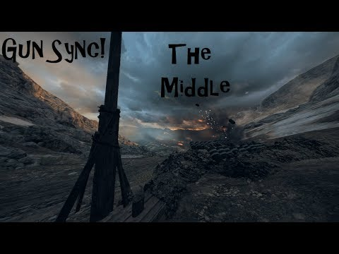 Gun Sync! - The Middle - Battlefield 1 Mp3