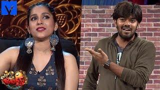 Extra Jabardasth | 25th October 2019 | Extra Jabardasth Latest Promo - Rashmi,Sudigali Sudheer