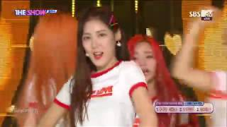 FlaShe, BabyLotion [THE SHOW 180717]