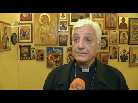 Syrie, où en est-on ? Par Mgr Antoine Audo, évêque d'Alep