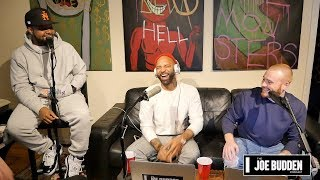 The Joe Budden Podcast - Nadaviusss?