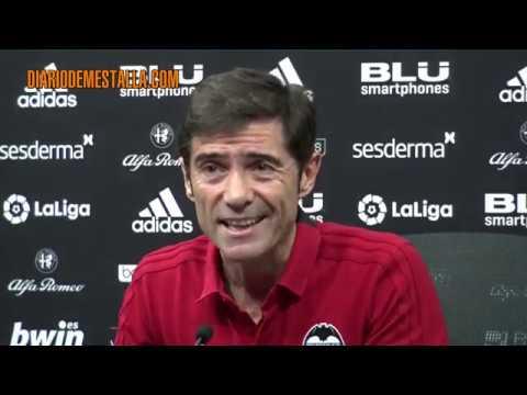 Rueda de prensa de Marcelino previa al Athletic 35079f2a2ec98