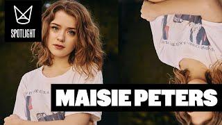 Maisie Peters | Daisie Spotlight
