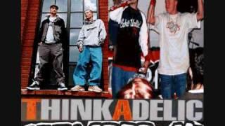 Thinkadelic i Kaliber 44 - Ja jadę
