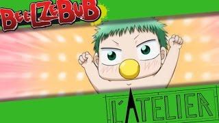 L'ATELIER - Ep 07 : Beelzebub