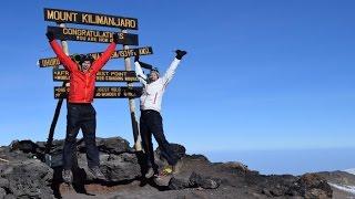 Climbing Kilimanjaro: Tips & Tricks