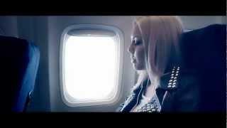 DENISA - Doamne grea-i strainatatea(oficial video) mare HIT manele noi octombrie 2012