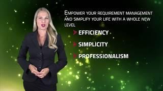 Visure Requirements video