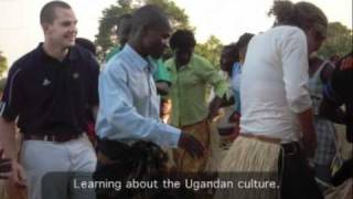 Fields of Growth Uganda Lacrosse Promo Featuring Jake Brems