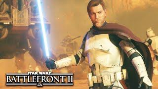 Star Wars Battlefront 2 - Epic Moments #59
