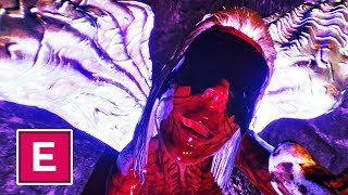 AGONY Gameplay Walkthrough ANGEL ENDING [1080p HD 60FPS PC] - No Commentary