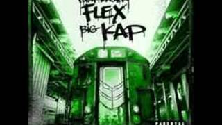 Confrontation - Funkmaster Flex & Big Kap Mary j Blige