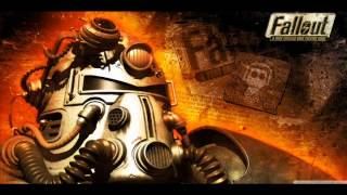 Fallout 1 Soundtrack - Industrial Junk (Junktown)
