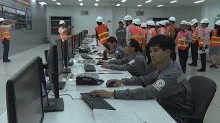 Bình Thuận mời người dân tham quan, giám sát hoạt động Nhà máy nhiệt điện Vĩnh Tân 2
