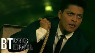 Gambar cover Bruno Mars - Grenade (Lyrics + Español) Video Official