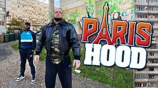GHETTO PARIS - Armut und Gangs im Banlieue ⎮ Verbrechen, Gewalt, Drogen ⎮ Max Cameo