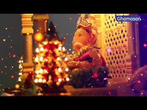 Ganesh chaturthi 2018   गणेश चतुर्थी स्थापना मुहूर्त   Ganpati Bappa Morya   गणपती बाप्पा मोरया