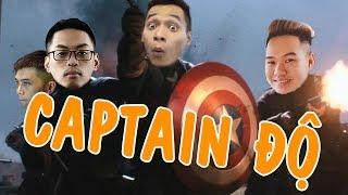 Captain Độ Trở Lại Có Ngay Top 1 Dễ Dàng Giành Cơ Hội Quay Về Team Refund - Mixigaming