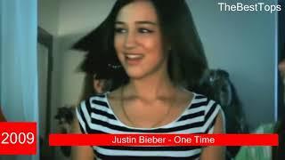 Justin Bieber'ın Tüm şarkıları !!