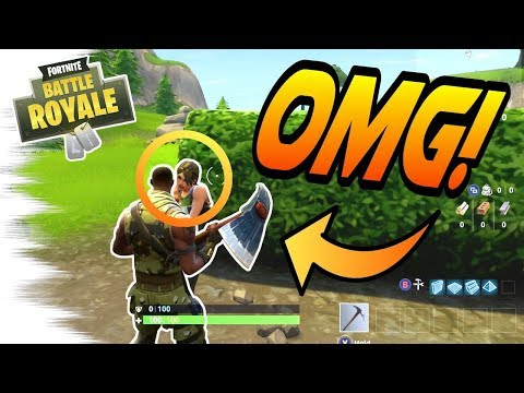 Fortnite Trailer Salve O Mundo
